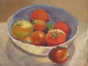 Sam's Tomatoes
